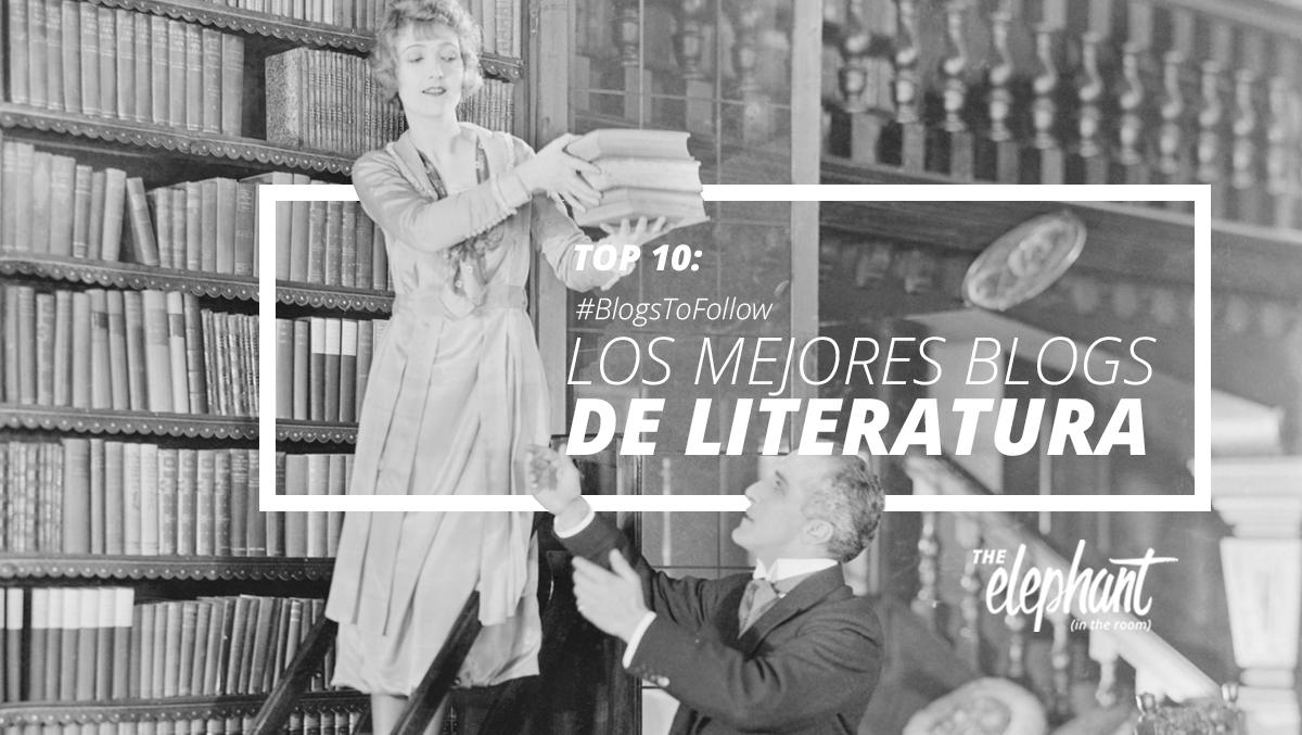 literatura mejores:
