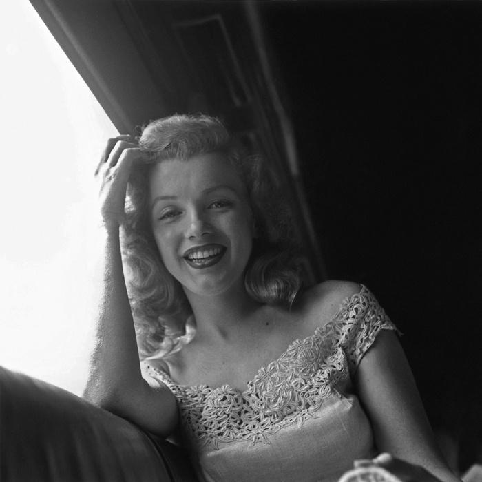 Top 10 Las Fotos Históricas De Marilyn Monroe
